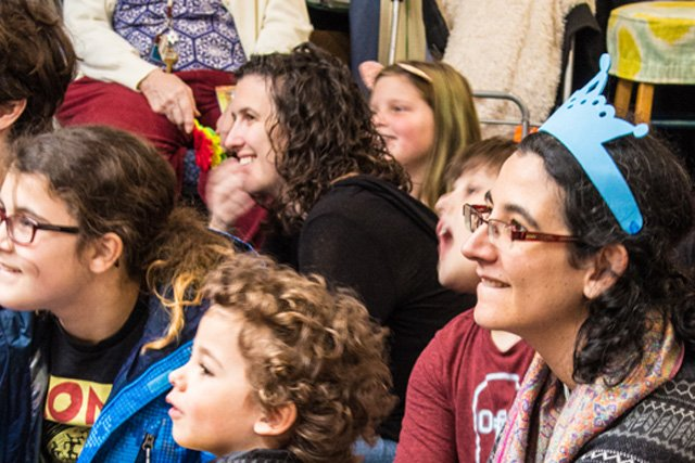 Home | Kahal B'raira | Congregation for Humanistic Judaism